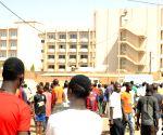 BURKINA FASO OUAGADOUGOU HOTEL ATTACK