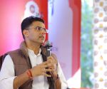 File Photo: People get the government they deserve: Sachin Pilot