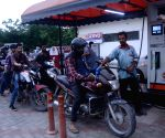 Fuel prices register steepest daily hike, up 50 paise/litre