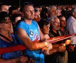 SERBIA SREMSKA RACA COMMEMORATION VICTIMS OPERATION STORM