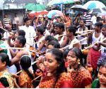Shrabani festival