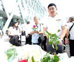 THAILAND BANGKOK EXPLOSION MOURNING
