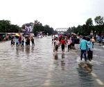 Floods - Kishanganj