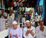 Ramadan - Namaaz