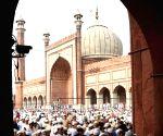 Eid al-Fitr - Jama Masjid