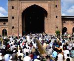 Eid - namaz