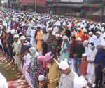 Eid ul Fitr namaz