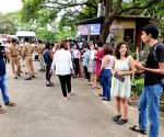 Protests to save Aarey trees