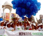 Hepatitis Awareness Rally