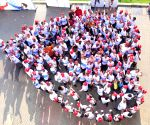 World Heart Day - 5K run