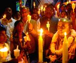 Ambedkar's death anniversary