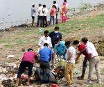 Clean Yamuna campaign