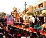 Ram Navami procession