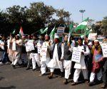 Protest against CAA-NRC-NPR