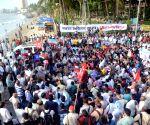 Rally against mob lynching