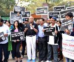 Voters' awareness rally
