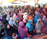 Anti-CAA protest at Jamia Nagar