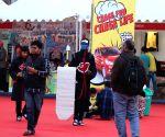 Comic Con Fest