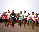 Spirit of Wipro Run 2016