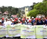 Himachal Pradesh Governor flags off 'Polythene Hatao-Paryavaran Bachao' campaign
