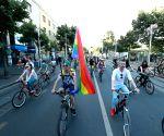 Pandemic has increased violence against LGBTI people: EU