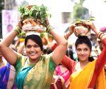 Ujjaini Mahankali Bonalu