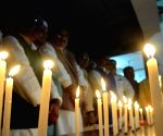 Homage to the victims of derailed Indore-Patna Express