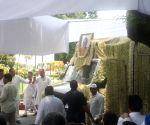 Sonia Gandhi, Priyanka Gandhi pays tribute Sheila Dikshit