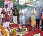 3rd anniversary of Delhi High Court Bomb Blast