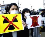 IAEA chief urges transparency as Japan's decision on nuclear wastewater sparks int'l backlash