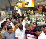 Jio sim cards in Delhi store