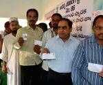 Andhra Pradesh: 2014 Lok Sabha Polls - eighth phase
