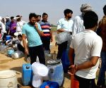 Rush in Haryana village to get 'miracle' water
