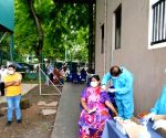 SL accelerates vaccination program as Covid worsens