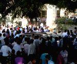 Earthquake jolts Indian capital