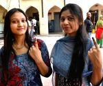 2019 Lok Sabha polls - Phase VI - Sadar Bazar