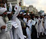 Demonstration against Dadri lynching