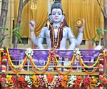Maha Shivratri - Shivoham Shiva Temple