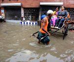 Kolkata floods