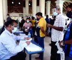 As COVID-19 pandemic worsens, Sri Lanka accelerates vaccination program with China's Sinopharm jabs