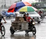Free Photo: 13 missing as Typhoon Molave pounds the Philippines