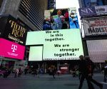 U.S. NEW YORK COVID 19 DEATH TOLL