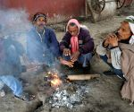 Cold spell continue in Bihar