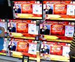 People watch SC's Ayodhya verdict telecast