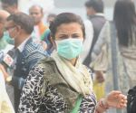 Delhi air to be 'very poor' from Tuesday
