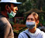 Awareness rally on pollution