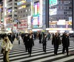 """Japan to conduct """"long overdue"""" mass COVID-19 tests as total infections near 370,000"""