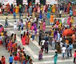 Maha Shivratri - Bhukailash Shiv Mandir
