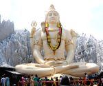 Mahashivratri 2020: Devotees throng temples in Kashmir, biggest congregation witnessed at Shankracharya temple