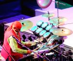 File Photo: Percussionist Anandan Sivamani